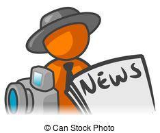 Journalist Resume Example - Journalism, Media