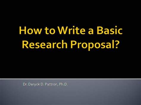 English phd research proposal sample